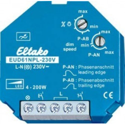 Dimeris Eltako EUD61NPL-230V
