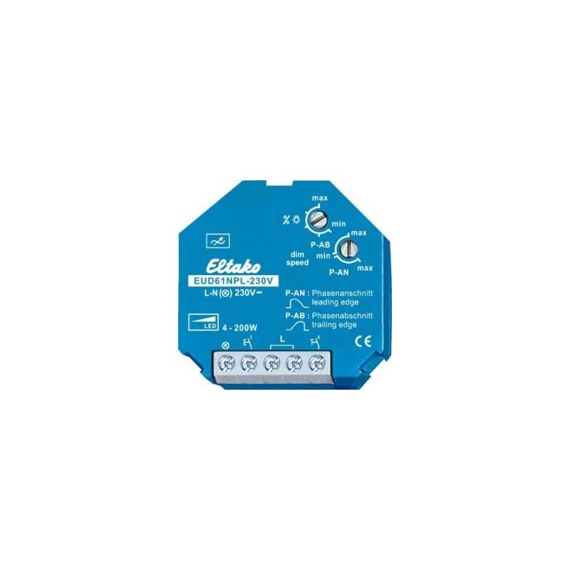 Dimeris Eltako EUD61NPL-230V - 1 - 51,38€