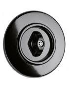 THPG bakelito ir duroplasto jungikliai